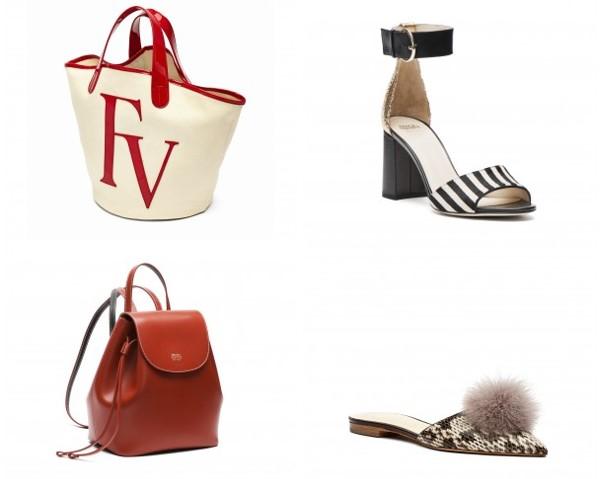 Frances Valentine Collection